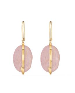 Isabel Marant | Opal Stones Drop Earrings