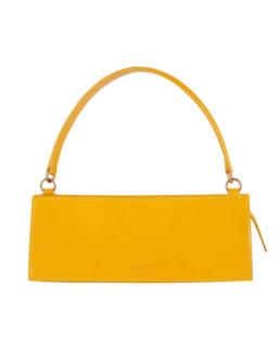 Mansur Gavriel | Pencil Case Leather Shoulder Bag