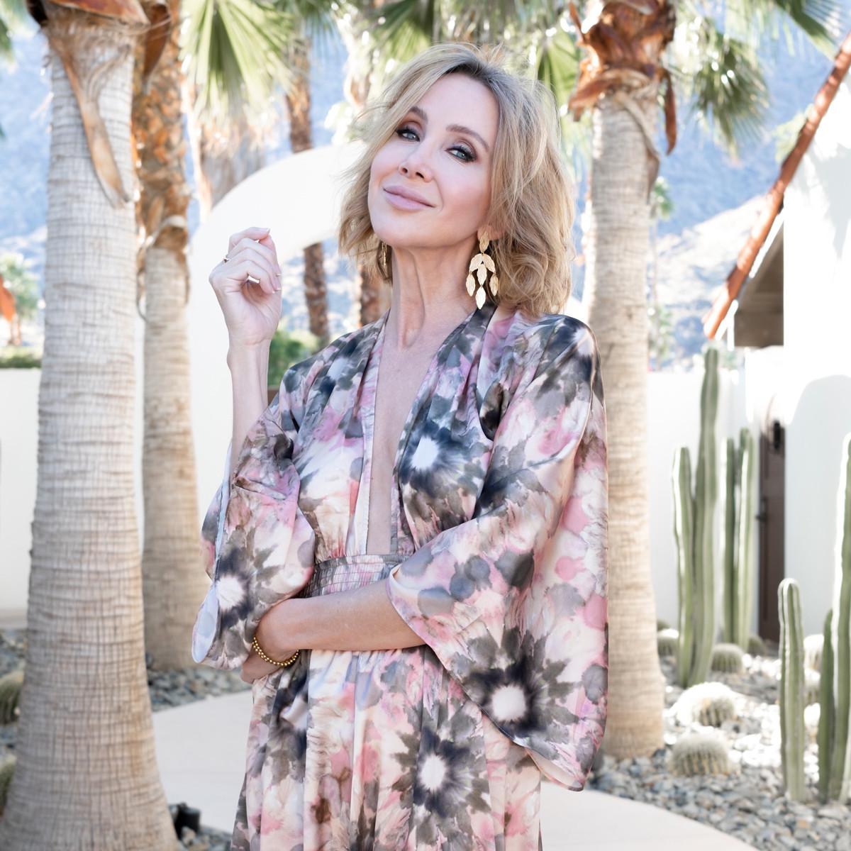 Misa Los Angeles Happily Lisa Breckenridge
