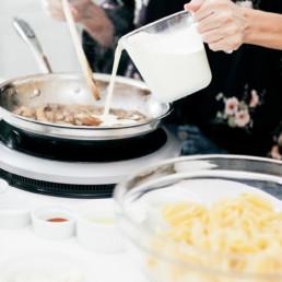 Shrimp-Mushroom-Spinach-Pasta-Lisa-Breckenridge-Recipe-3