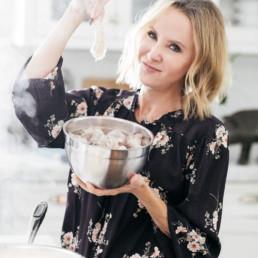 Shrimp-Mushroom-Spinach-Pasta-Lisa-Breckenridge-Recipe-5