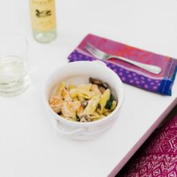 Shrimp-Mushroom-Spinach-Pasta-Lisa-Breckenridge-Recipe-7